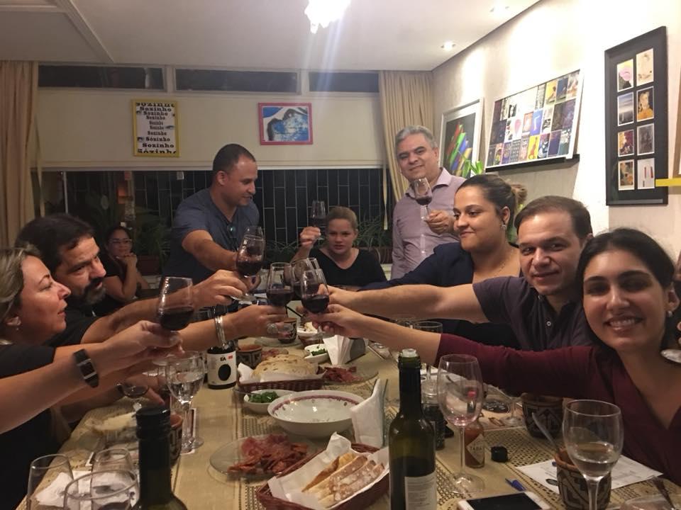 Curso de Vinhos em Brasília