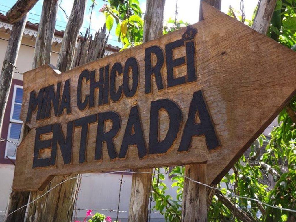 Mina Chico Rei