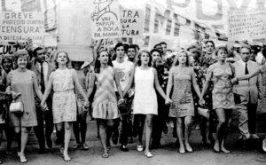 Revoluções em 1968