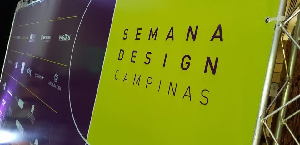 Semana Design Campinas