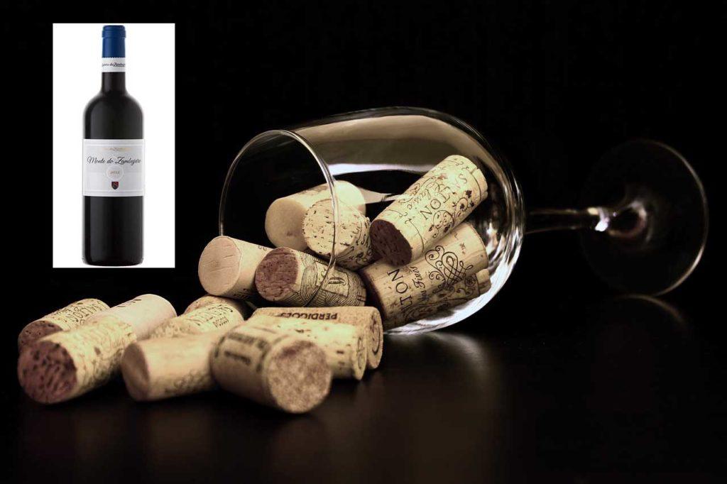 Tipos de Vinhos e Acompanhamento - Monte do Zambujeiro
