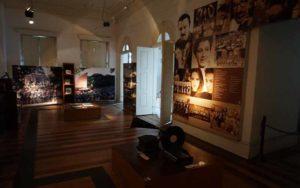 Turismo em Campinas - Museu da Imagem e do Som de Campinas