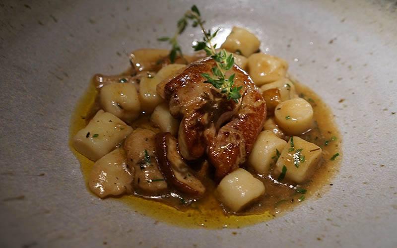 Gastronomia de Campinas, Duke Bistrot