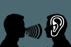 saúde auditiva