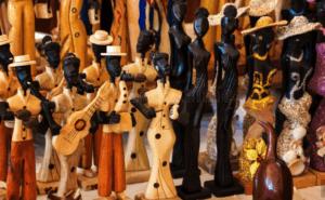 Feira internacional de artesanato Brasilia 2018