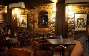 Gastronomia de Blumenau - The Basement Pub Blumenau