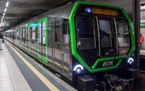 Metrô de Milão, Caminhos e Descaminhos