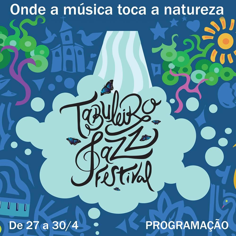 Tabuleiro Jazz Festival
