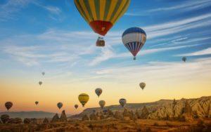 Turquia: um destino para todos os gostos