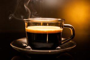 Benefícios do café, Café: um hábito saudável. Dia Nacional do Café
