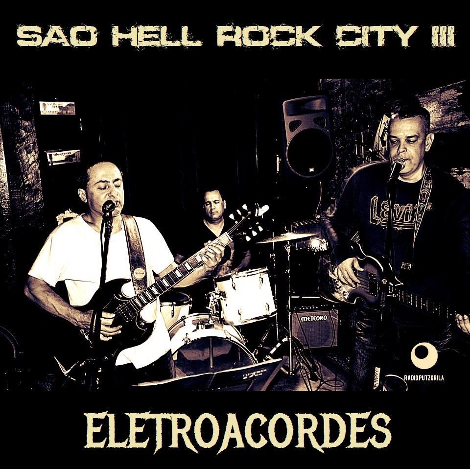 São Hell Rock City