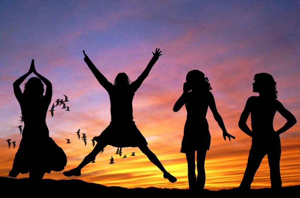 Mulheres que viajam sozinhas, Feriado prolongado, Guia de viagem para a mulher independente