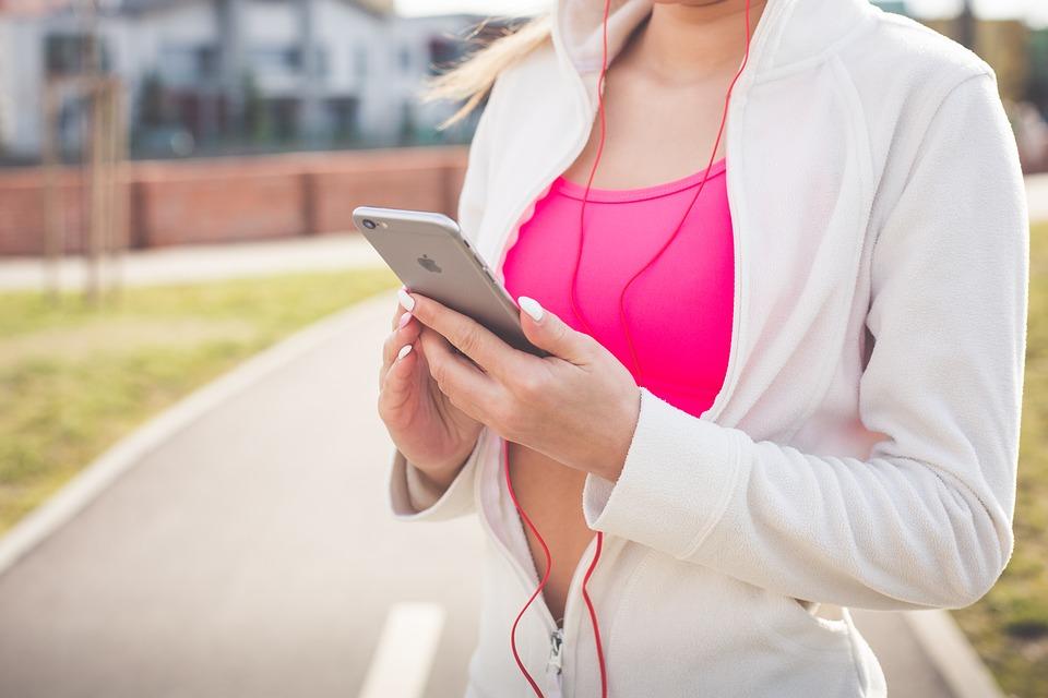 musica para corredores