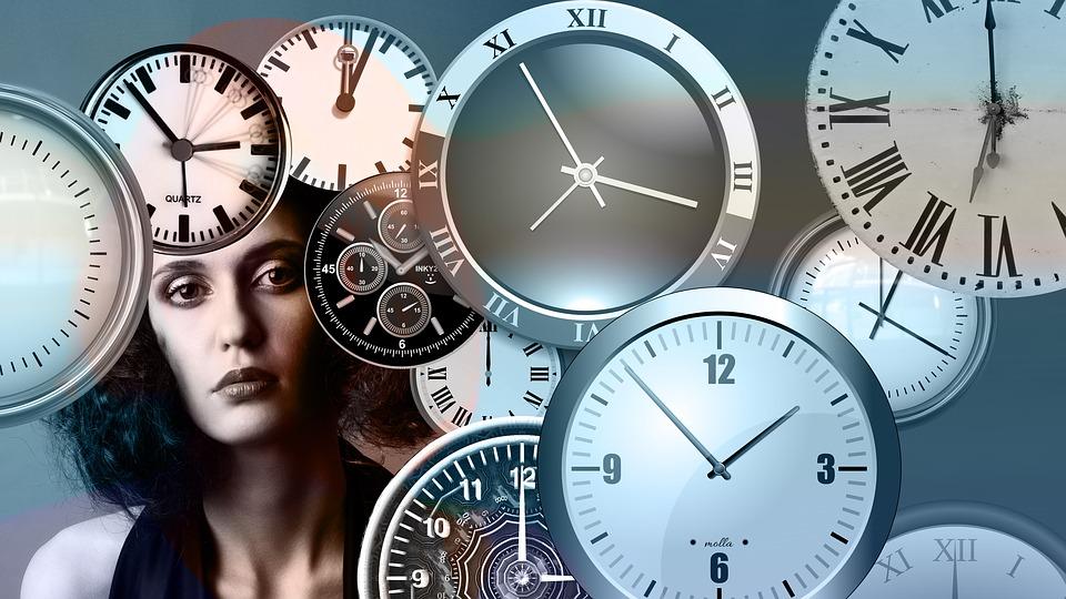 Planejamento e gestao do tempo.