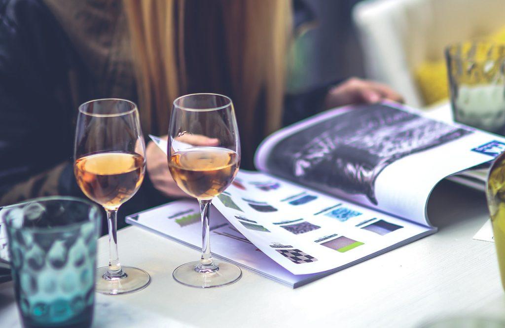 FILMES SOBRE VINHO, vinhos
