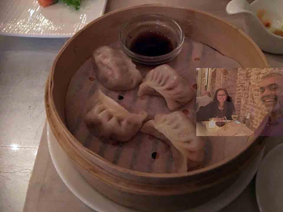 Caminhos e Descaminhos na Itália - Turismo na Itália - Mun Fine Asian Kitchen
