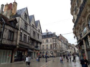Caminhos e descaminhos na França