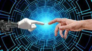 COMO TIRAR PROVEITO DA INTELIGÊNCIA EMOCIONAL?, Inteligência artificial criando poesias