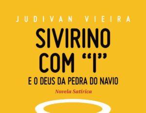 Novela satírica de Judivan Vieira