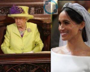 Crônica do casamento do Príncipe Harry com Meghan Markel. O casamento da união das raças.