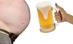 Obesidade afeta adultos e crianças