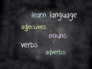 Como aprender inglês , aprender uma língua estrangeira