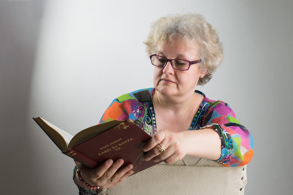 Presenteie livros no Dia das Mães