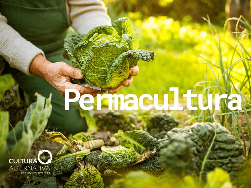 Permacultura - Cultura Alternativa
