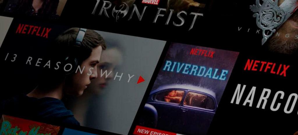 Novidades que acabaram de chegar na Netflix!
