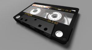 A Música e Suas Formas de Gravação , O Vinil, O Streaming, o CD e outros meios