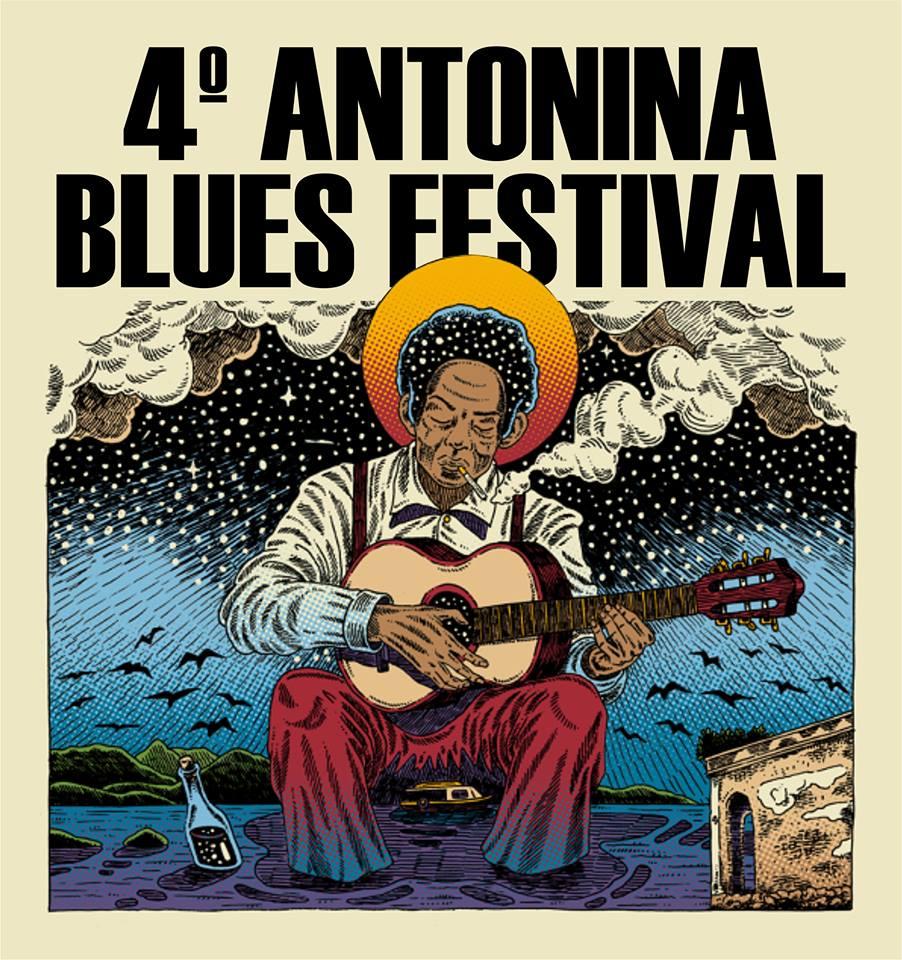 Antonina Blues Festival
