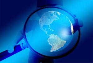 segurança da aviação global