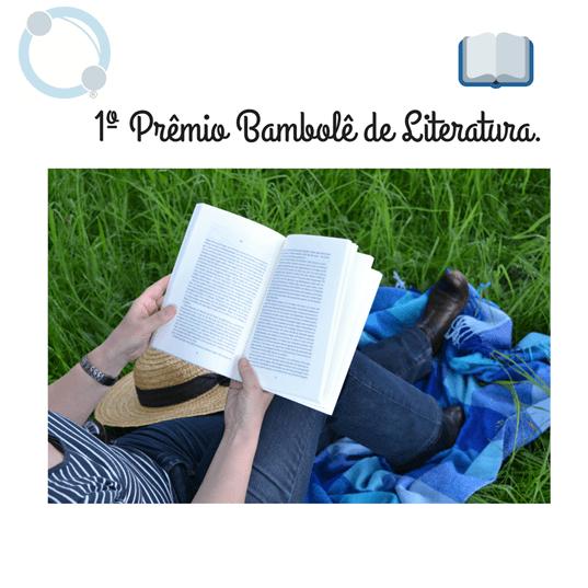 1º Prêmio Bambolê de Literatura, editora bambolê