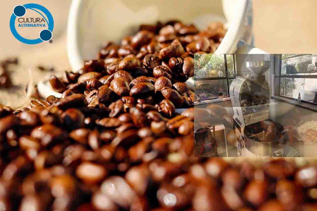 Coffe Lab. Cafés Especiais em São Paulo. Cursos de Baristas.