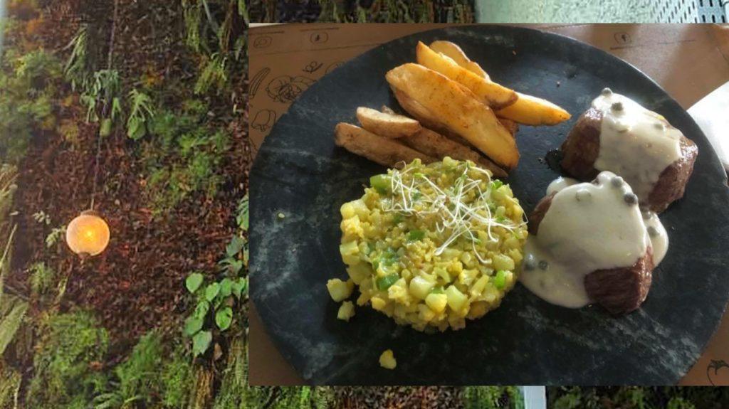 Comida Natural e Orgânica em São Paulo , Nattu Organic And Natural Food