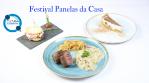 Festival Panelas da Casa