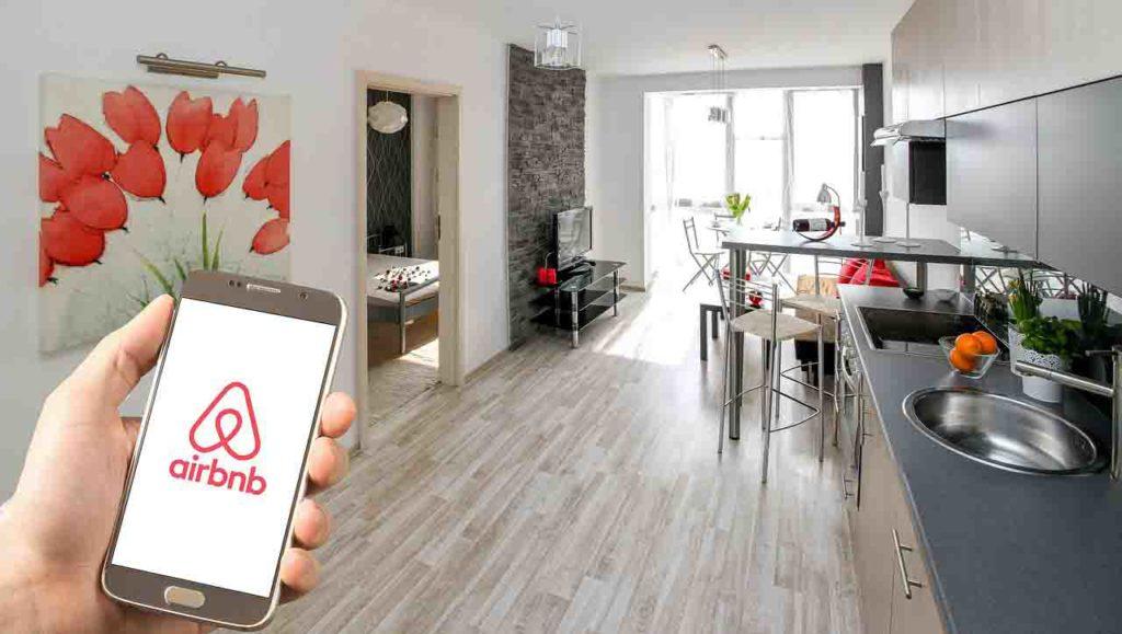Hospedagens Diversas. Airbnb para espertos.