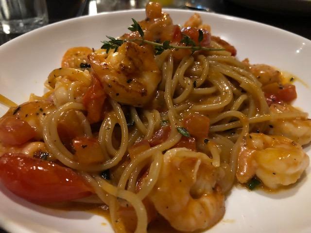Gastronomia de São Paulo, serafina