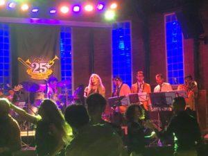 Jazz em São Paulo, Bourbon Street Club