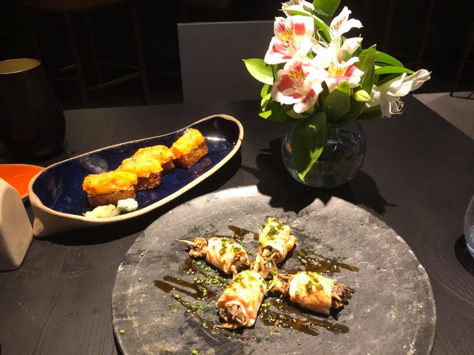 Sushi San Experience. Gastronomia de Brasília. Cultura Alternativa