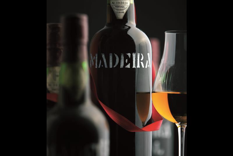 Vinho Madeira, Ilha da Madeira