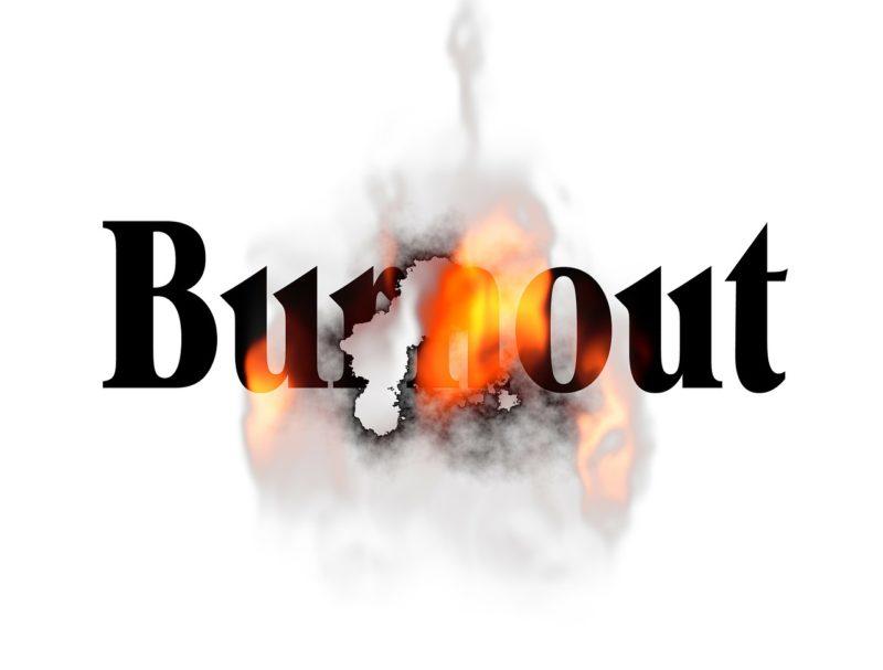 Síndrome de Bournout