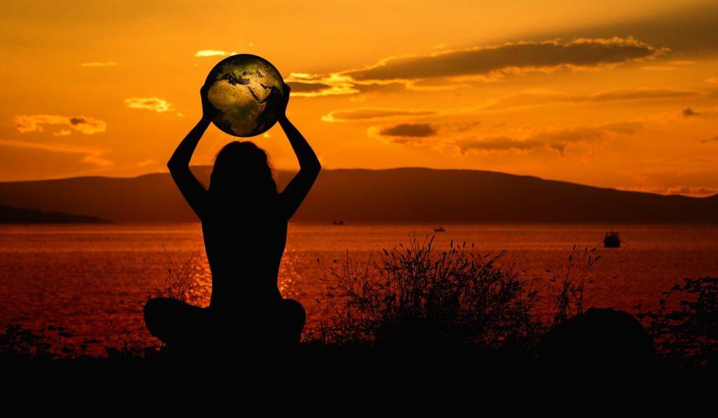 Onde praticar Yoga de graça,MEDITAÇÃO EM MOMENTOS DE CRISE, A importância da meditação