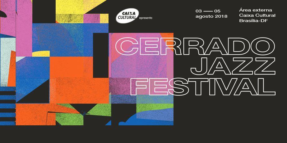 Cerrado Jazz Festival, Jazz Festival
