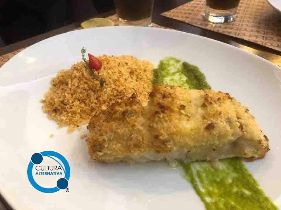 Blend. Gastronomia de Brasília.