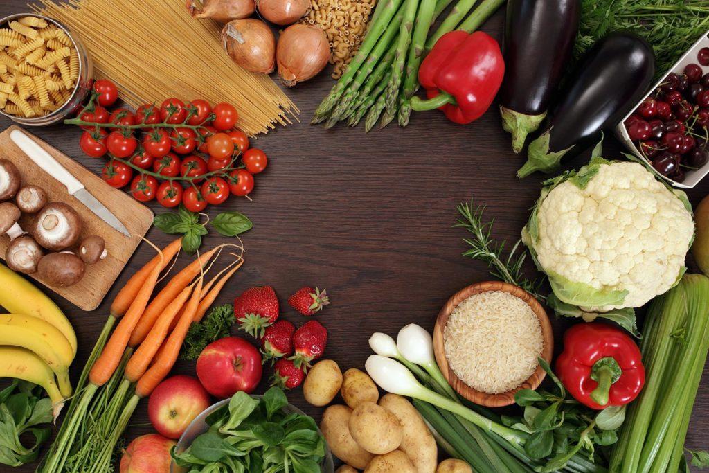 Alimentação funcional, Alimentação fitness