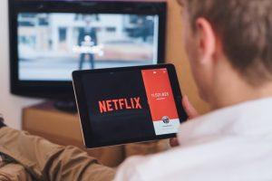 Netflix em setembro
