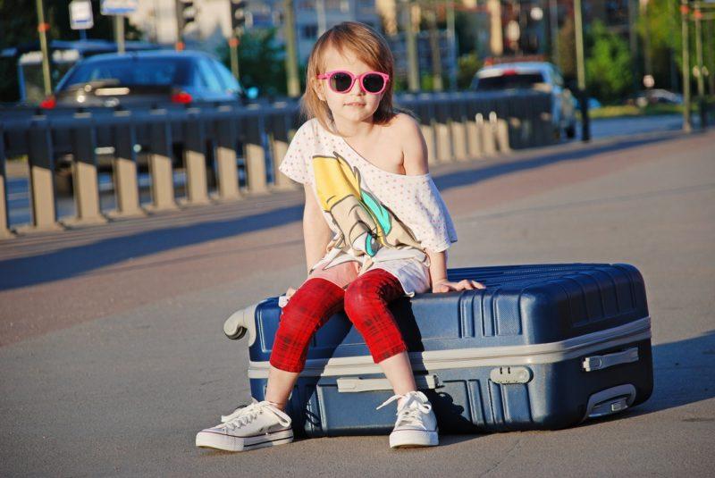 como proteger sua bagagem