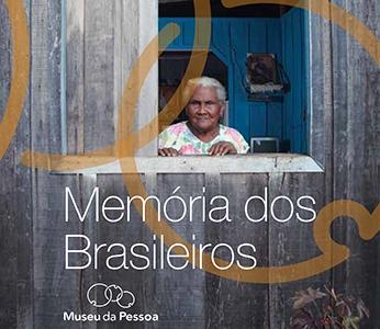 memoria de los brasileños