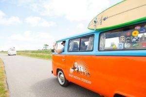 turismo rodoviário em alta